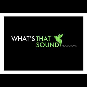 WTS (What's That Sound Productions)