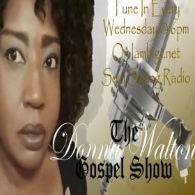 Various - The Donna Walton Gospel Network