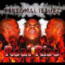 Real Rise -CD Cover - 2019