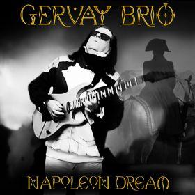 NAPOLEON DREAM Single - Gervay BRIO