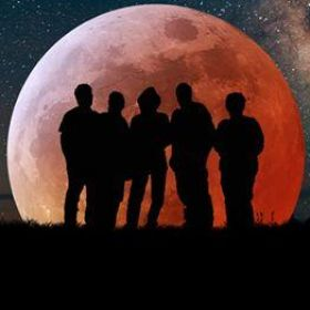 Red Moon Travelers