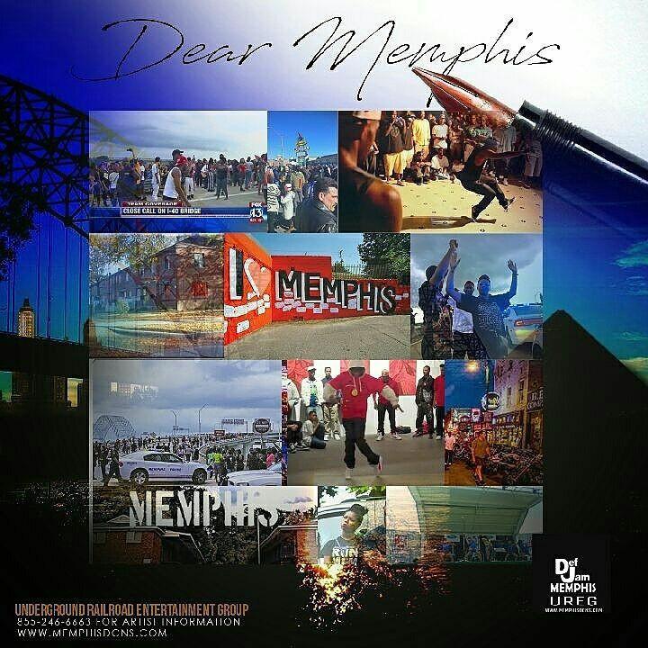 UREG DEF JAM MEMPHIS / WURE-FM Internet Radio Station