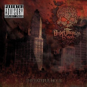 The Fateful Hour EP - Order Through Blood