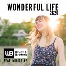 Cover Wonderful Life 2K20