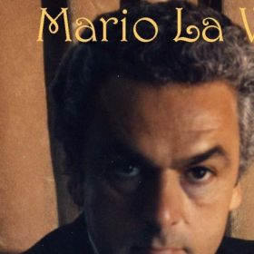 Mario La Vera - His vocals and musical arrangements - Mario la Vera