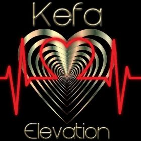 Elevation - Kefa