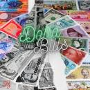 Dolla Bills cd cover