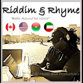 Riddim & Rhyme - CSJ Music and Productions