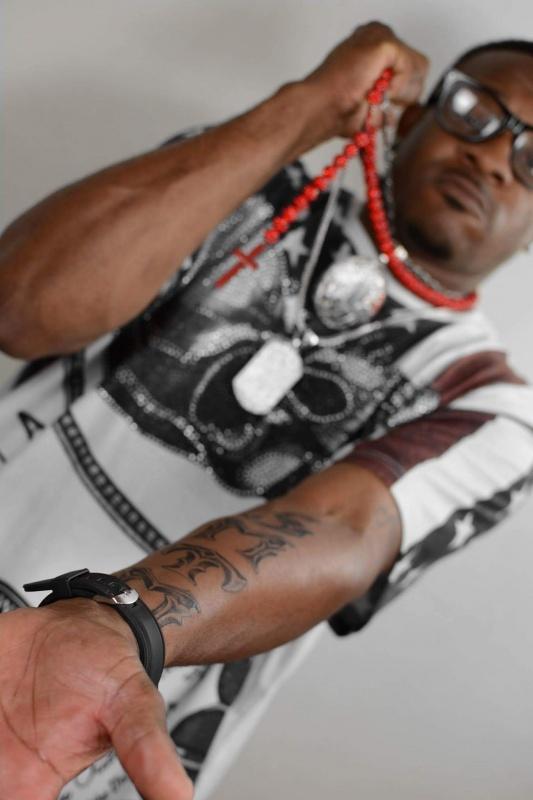 Hustle In Me prod by Ysk Dre