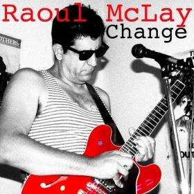 Raoul McLay