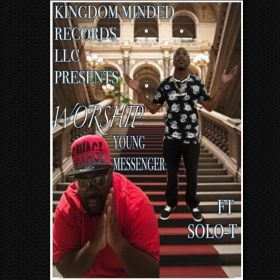 Solo-T-KINGDOM MINDED RECORDS LLC