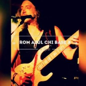 Rom Azul Chi Base X