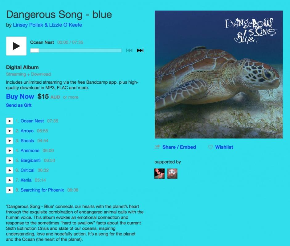 Dangerous Song - NumberOneMusic