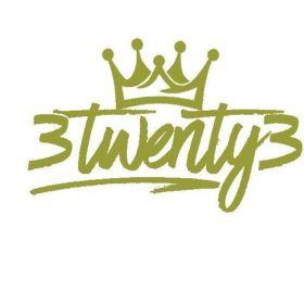 3Twenty3