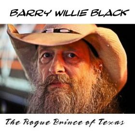 Reverend Barry Willie Black