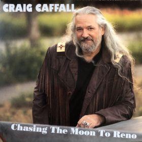 CCB - Craig Caffall Band