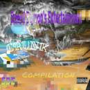 Crunk N' Gin Compilation LP from SDE Speed Demon's Entertainment. My clique.