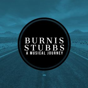 A Musical Journey - Burnis Stubbs
