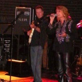 Terri Lynn & Thunder Blues