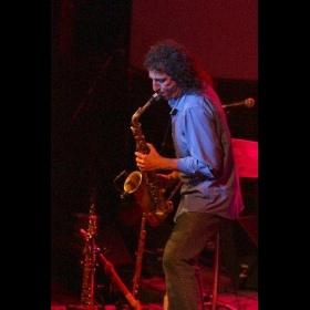 Dave Panico - Saxophonist