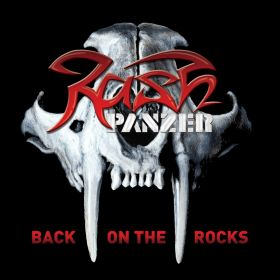 Back on the Rocks - RASH PANZER