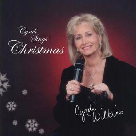 Cyndi Wilkins