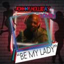 johnny holliday be my lady album cover 1000x1000