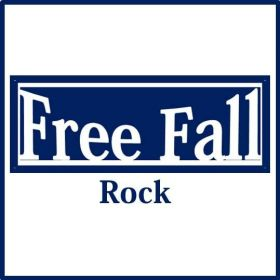 Free Fall Rock