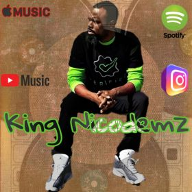 As Is - King Nicodemz