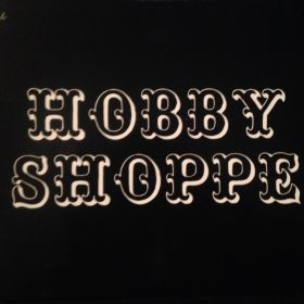 Le Hobby Shoppe