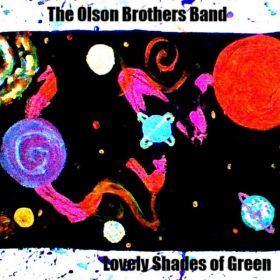 The Olson Brothers Band