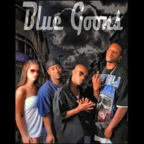 Various - Blue Goons