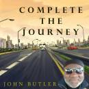 Complete The Journey cd cover