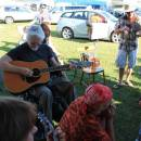 jam time at the festival