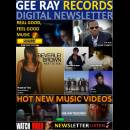 Gee Ray Records June 2020 Newsletter