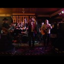 fellerband live at The Whittles in Oldham UK April 2012