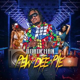 PEW DEE PIE - Dondemanmusic