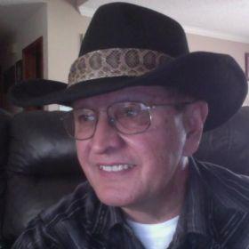 Texas Jim Reyna