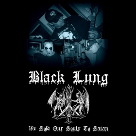 Various - Black Lung