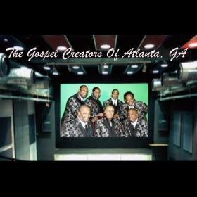 Various - GOSPEL CREATORS OF ATLANTA GA