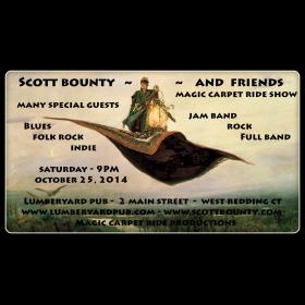 Scott Bounty