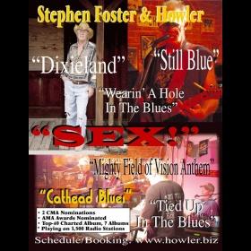 Stephen Foster & Howler
