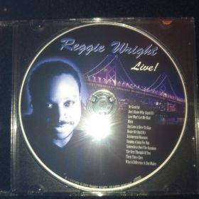 Reggie Wright