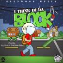 i think im da block cover