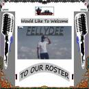 DG Records Signing announcement for FELLYDEE