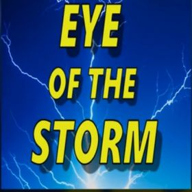 Eye of the Storm  - Josh Perkins