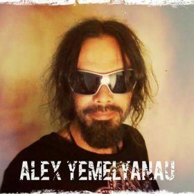 Alex Yemelyanau