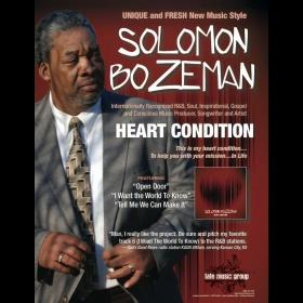 Solomon Bozeman