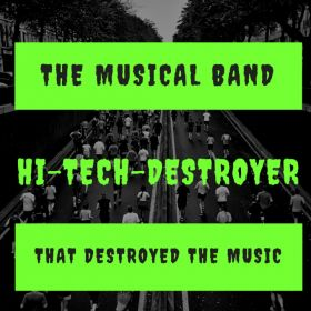 Hi-Tech-Destroyer