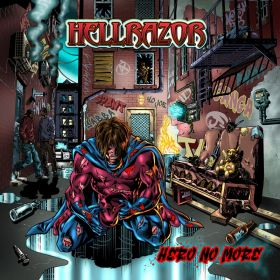 Hero No More - hellrazorband com